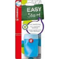 Temperamatite a 3 fori con serbatoio per destrimani Easy
