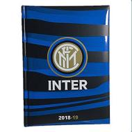 Diario FC Inter 2018-2019. Agenda 16 mesi