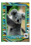 WWF Diario 2020/2021 12 mesi koala
