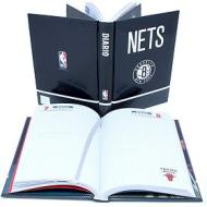 Diario NBA New York Brooklyn Nets 12 mesi non datato