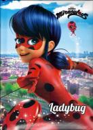 Miraculous Diario 12 mesi non datato Ladybug