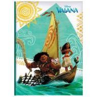 Oceania Vaiana 2019. Diario 12 mesi. Turchese