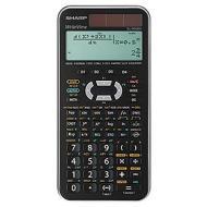 Calcolatrice scientifica EL-W506TBLS
