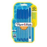 Confezione 8 penne a sfera InkJoy 100