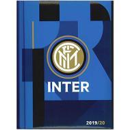 Diario FC Inter 2019-2020. Agenda 13 mesi