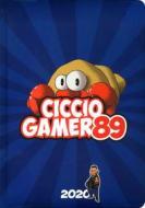 Superdiario Cicciogamer89 2020. Diario 12 mesi