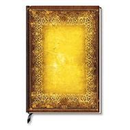 Taccuino Golden Book