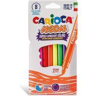 Confezione 8 pennarelli Neon