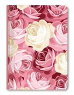 Ladytimer Pastel Roses Agenda Settimanale 2016