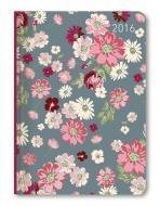 Ladytimer Flower Love Agenda Settimanale 2016