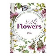 Agenda 12 mesi settimanale 2020 Ladytimer Grande Wild Flowers