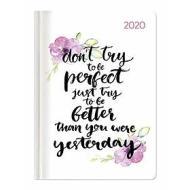 Agenda 12 mesi giornaliera 2020 Style Better Today