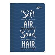 Agenda 2019 giornaliera 12 mesi Ladytimer Style Salty Air