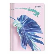 Agenda 12 mesi giornaliera 2020 Style Leaves