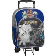 6f8d16134d Zaino trolley sganciabile Pokemon (85999)