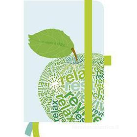 Green Journal small Dominique Vari