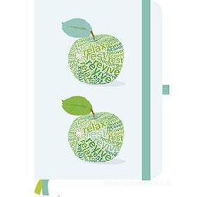 Green Journal large Dominique Vari