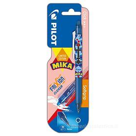 Roller a gel cancellabile Frixion Ball Clicker Limited Edition Mika