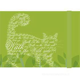 Green Sticky Notes Dominique Vari