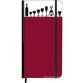 Notebook Wine