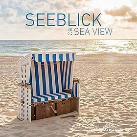 Calendario 2020 Sea View 30x30 cm