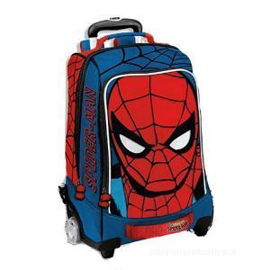 Zaino organizzato trolley Spider-Man