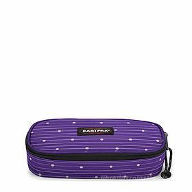 Astuccio Oval Little Stripe