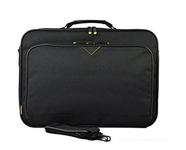 "Borsa in nylon per notebook fino a 14"" TANZ0102V5"