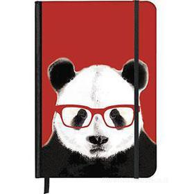 Notebook Nerdy Panda