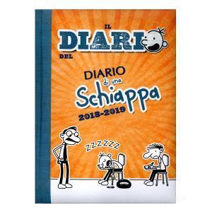 Il Diario del Diario di una Schiappa 2018-2019