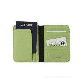 Portafoglio Passport