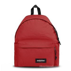 Zainetto Padded Rosso