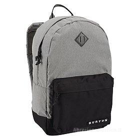 Zaino Burton Kettle Backpack Grey Heather