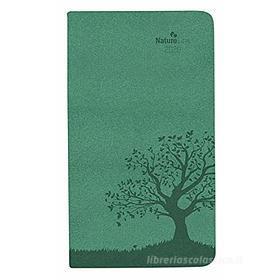 Agenda tascabile settimanale 2020 Nature Line A5 Forest