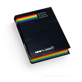 Smemoranda 2022. Diario Smemo 16 mesi large. Special Edition Believe in your dreams