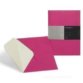 Moleskine Folio Professional A4 Folder Rosa scuro Dimensioni 33 x 23 cm