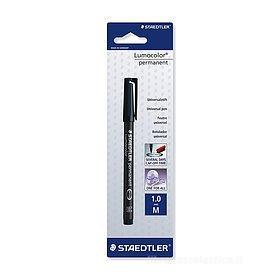 Marcatore a penna Lumocolor Permanent M