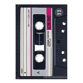 Agenda 2018-2019 giornaliera 16 mesi Collegetimer Pocket Tape