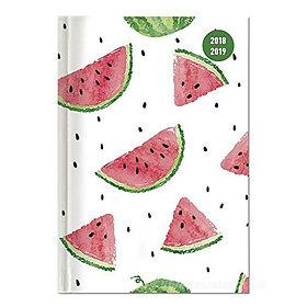 Agenda 2018-2019 giornaliera 16 mesi Collegetimer Pocket Melon