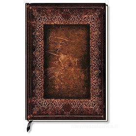 Taccuino Brown Book XL