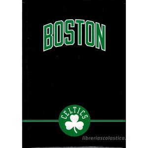 Diario NBA Boston Celtics 12 mesi non datato