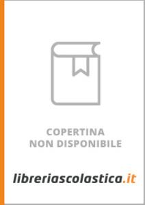 Agenda Comix con matita giornaliera 2018 large azzurra