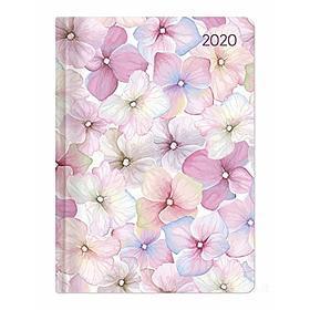 Agenda 12 mesi settimanale 2020 Ladytimer Blossoms