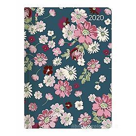 Agenda 12 mesi settimanale 2020 Ladytimer Flower Love