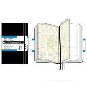 Moleskine pocket. City Notebook Los Angeles