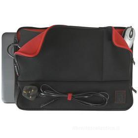 Custodia in neoprene per notebook fino a 13,3""