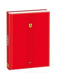 Ferrari Kids 2019-2020. Diario 12 mesi