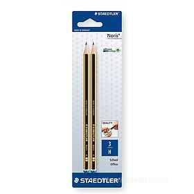 Confezione 2 matite Noris H