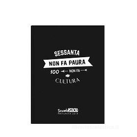 ScuolaZoo 2018-2019. Diario 16 mesi Maturando