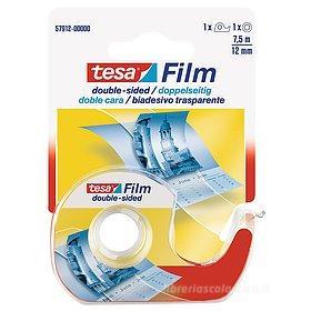Confezione nastro Tesafilm Biadesivo con dispenser